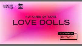 Futures of Love –– Carte blanche à House of Moda à Paris le sam.  6 juillet 2019 de 14h00 à 23h59 (Clubbing Gay)