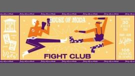 HOUSE of MODA Fight Club in Paris le Sat, July 30, 2016 at 11:55 pm (Clubbing Gay, Lesbian, Trans, Bi)