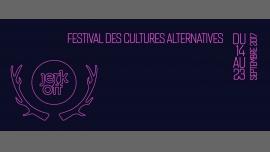 Festival JERK OFF au Carreau du Temple à Paris du 15 au 17 septembre 2017 (Festival Gay, Lesbienne, Trans, Bi)