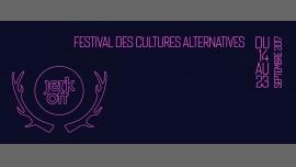 Festival JERK OFF au Point Ephémère à Paris du 20 au 23 septembre 2017 (Festival Gay, Lesbienne, Trans, Bi)