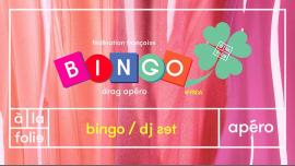 Ff Bingo Drag Apero +Dj Set à Paris le dim. 10 mars 2019 de 18h00 à 00h01 (After-Work Gay Friendly)