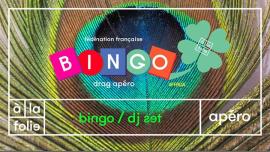 Ff Bingo Drag Apero + Dj Set à Paris le dim. 24 février 2019 de 18h00 à 00h01 (Clubbing Gay Friendly)
