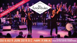 Les Funambules à l'Alhambra em Paris le sáb,  8 junho 2019 20:00-23:00 (Concerto Gay Friendly)