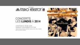 Les Funambules en Paris le lun 17 de abril de 2017 20:00-21:30 (Espectáculo Gay Friendly, Lesbiana Friendly)
