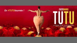 Tutu à Perpignan le jeu.  3 novembre 2016 de 20h30 à 21h50 (Spectacle Gay Friendly)