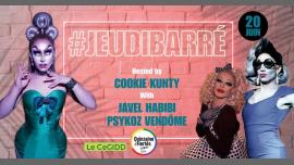 JeudiBarré fête la musique (en avance) en Paris le jue 20 de junio de 2019 19:30-10:30 (After-Work Gay Friendly)
