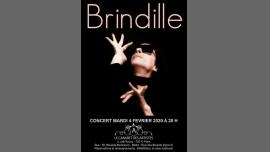 巴黎Brindille En Concert Exceptionnel a L'artishow !2020年 8月 4日,20:00(男同性恋友好 演出)
