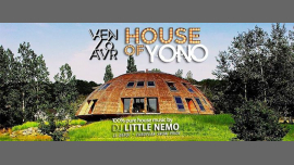 House Of Yono in Paris le Fri, May 24, 2019 from 09:00 pm to 02:00 am (After-Work Gay Friendly)