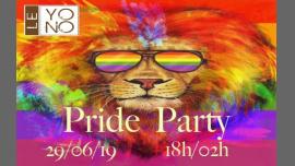 Pride Party em Paris le sáb, 29 junho 2019 18:00-02:00 (After-Work Gay Friendly)