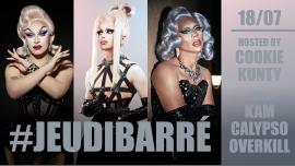 JeudiBarré // The Last in Paris le Do 18. Juli, 2019 19.30 bis 02.00 (After-Work Gay Friendly)