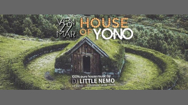 House Of Yono a Parigi le ven 29 marzo 2019 21:00-02:00 (After-work Gay friendly)