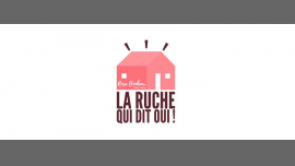 La Ruche qui dit oui : tous les jeudis au Rosa Bonheur à Paris le jeu. 18 avril 2019 de 17h00 à 19h00 (After-Work Gay Friendly, Lesbienne Friendly)