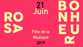 Fête de la musique 2019 em Paris le sex, 21 junho 2019 18:00-23:59 (After-Work Gay Friendly, Lesbica Friendly)