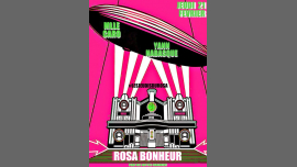 Les Jeudis du Rosa em Paris le qui, 21 fevereiro 2019 20:00-23:59 (After-Work Gay Friendly, Lesbica Friendly)