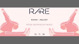 Les Jeudis du Rosa in Paris le Thu, November 15, 2018 from 08:00 pm to 11:59 pm (After-Work Gay Friendly, Lesbian Friendly)