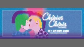 Rosa Bonheur X Chéries-Chéris 2018 in Paris le Sun, November 11, 2018 from 07:00 pm to 12:00 am (After-Work Gay Friendly, Lesbian Friendly)