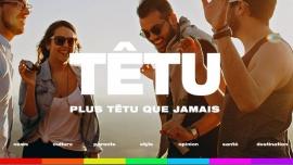 Apéro de lancement campagne de soutien TÊTU in Paris le Tue, October  2, 2018 from 06:30 pm to 09:30 pm (After-Work Gay, Lesbian, Trans, Bi)