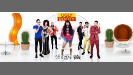 Soirée Prime time : Ugly Booty à Paris le sam. 16 mars 2019 de 23h00 à 05h30 (Clubbing Gay)