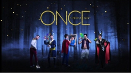 Soirée Prime time : Once upon a guy in Paris le Sat, September 29, 2018 from 11:00 pm to 05:30 am (Clubbing Gay)