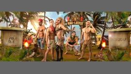 Prime Time : Kah Lienté! à Paris le sam. 21 janvier 2017 de 23h00 à 05h00 (Clubbing Gay)