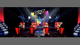 Soirée Prime Time : The Boys in Paris le Sat, October 14, 2017 from 11:00 pm to 05:30 am (Clubbing Gay)