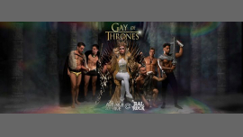 Soirée Prime Time : Gay Of Thrones à Paris le sam. 20 avril 2019 de 23h00 à 05h30 (Clubbing Gay)