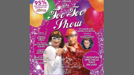 TOC TOC SHOW by Martine Superstar Saison 6 à Paris le lun. 29 avril 2019 de 20h00 à 23h30 (Spectacle Gay Friendly, Lesbienne Friendly)