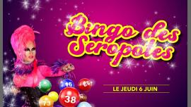 Le Bingo des Séropotes et de leurs amis in Paris le Thu, June  6, 2019 from 07:30 pm to 11:30 pm (After-Work Gay, Lesbian, Trans, Bi)