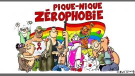 Pique-nique Zérophobie in Paris le Sun, June 16, 2019 from 01:00 pm to 11:55 pm (Picnic Gay, Lesbian, Trans, Bi)