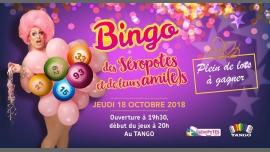 Le Bingo des Séropotes et de leurs amis em Paris le qui, 18 outubro 2018 19:30-23:30 (After-Work Gay, Lesbica, Trans, Bi)