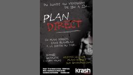 Plan Direct à Paris le ven.  7 octobre 2016 de 15h00 à 22h00 (Sexe Gay)