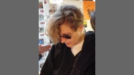 Rencontre avec Anne F. Garreta pour son roman Dans l'béton in Paris le Fri, November 17, 2017 from 07:00 pm to 08:30 pm (Meetings / Discussions Gay, Lesbian, Trans, Bi)