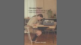 Rencontre Giovanna Zaperi sur Carla Lonzi, un art de la vie à Paris le sam. 16 mars 2019 de 18h30 à 20h00 (Rencontres / Débats Gay, Lesbienne, Trans, Bi)