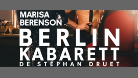 Berlin Kabarett à Paris le sam. 22 décembre 2018 de 21h00 à 22h20 (Théâtre Gay Friendly)