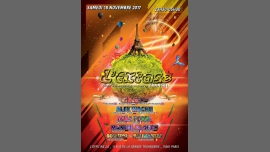 L'Extase (TRANCE) in Paris le Sat, November 18, 2017 from 11:30 pm to 05:30 am (Clubbing Gay)