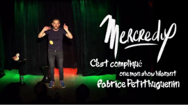 MercrediX C'est Compliqué in Paris le Wed, June 19, 2019 from 06:00 pm to 11:59 pm (After-Work Gay)