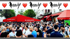 MercrediX The Paname ! in Paris le Wed, July 10, 2019 from 06:00 pm to 01:00 am (After-Work Gay)
