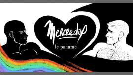 MercrediX 2.0 in Paris le Mi 17. Juli, 2019 18.00 bis 23.59 (After-Work Gay)
