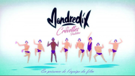 VendrediX Les Crevettes Pailletées in Paris le Fri, May 10, 2019 from 06:00 pm to 01:00 am (After-Work Gay)
