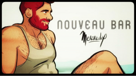 MercrediX Nouveau BAR in Paris le Wed, July  3, 2019 from 06:00 pm to 11:59 pm (After-Work Gay)