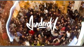 VendrediX 15 février - Clarkk in Paris le Fr 15. Februar, 2019 18.00 bis 01.00 (After-Work Gay)