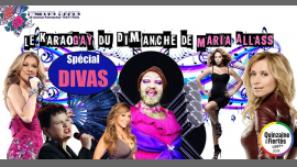 Karaogay : Spécial Divas em Paris le dom, 23 junho 2019 18:00-00:00 (After-Work Gay Friendly)