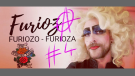 FURIOZOA-furiozo/furioza by Lolla Wesh #4 à Paris le jeu.  7 février 2019 de 19h30 à 00h00 (After-Work Gay)