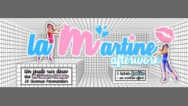La Martine #33 X Zak Belayachi & Grosse Martine in Paris le Thu, November  8, 2018 from 07:00 pm to 01:00 am (After-Work Gay Friendly)