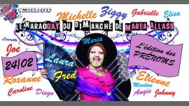 Karaogay Spécial Prénoms à Paris le dim. 24 février 2019 de 18h00 à 00h00 (Clubbing Gay Friendly)
