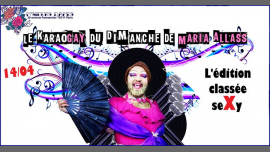 Karaogay : la Sexy Edition in Paris le Sun, April 14, 2019 from 06:00 pm to 12:00 am (After-Work Gay Friendly)