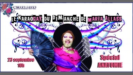 Karaogay : Spécial Anatomie à Paris le dim. 23 septembre 2018 de 18h00 à 00h00 (After-Work Gay Friendly)