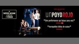 Un poyo rojo à Paris le sam. 26 mai 2018 de 19h00 à 20h00 (Spectacle Gay Friendly, Lesbienne Friendly)