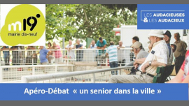 Apéro-débat des Audacieuses & des Audacieux in Paris le Tue, May 14, 2019 from 07:00 pm to 09:00 pm (Meetings / Discussions Gay, Lesbian, Hetero Friendly, Trans, Bi)