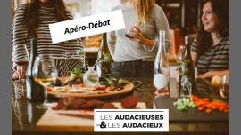Apéro-débat des Audacieuses & des Audacieux em Paris le qua, 19 junho 2019 19:00-21:00 (Reuniões / Debates Gay, Lesbica, Hetero Friendly, Trans, Bi)